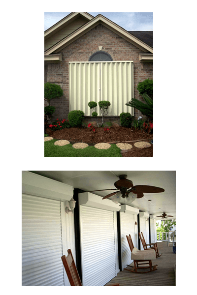 Specialty Shutters Systems Victoria Texas