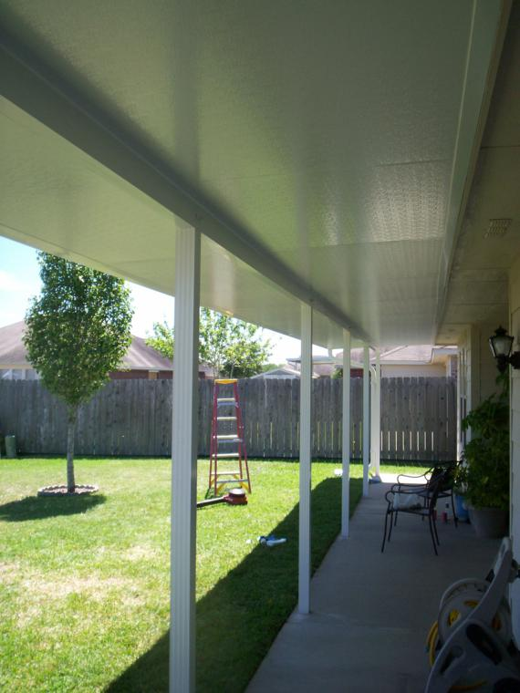 Specialty Shutters Roll Carport And Patio Covers